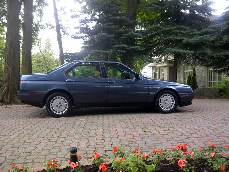 164l classic italian cars for sale rh classicitaliancarsforsale com Alfa Romeo Cloverleaf Alpha Romeo 164