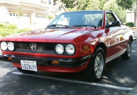 Lancia | Classic Italian Cars For Sale | Page 9