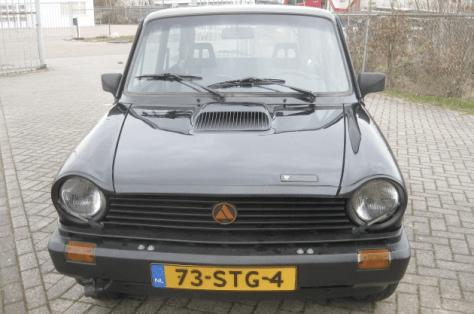 1984 Lancia A112 Abarth | Classic Italian Cars For Sale