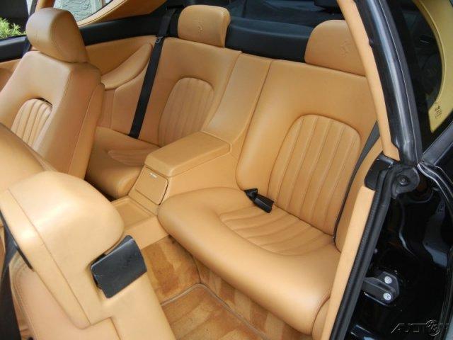 1995 ferrari 456gt classic italian cars for sale. Black Bedroom Furniture Sets. Home Design Ideas