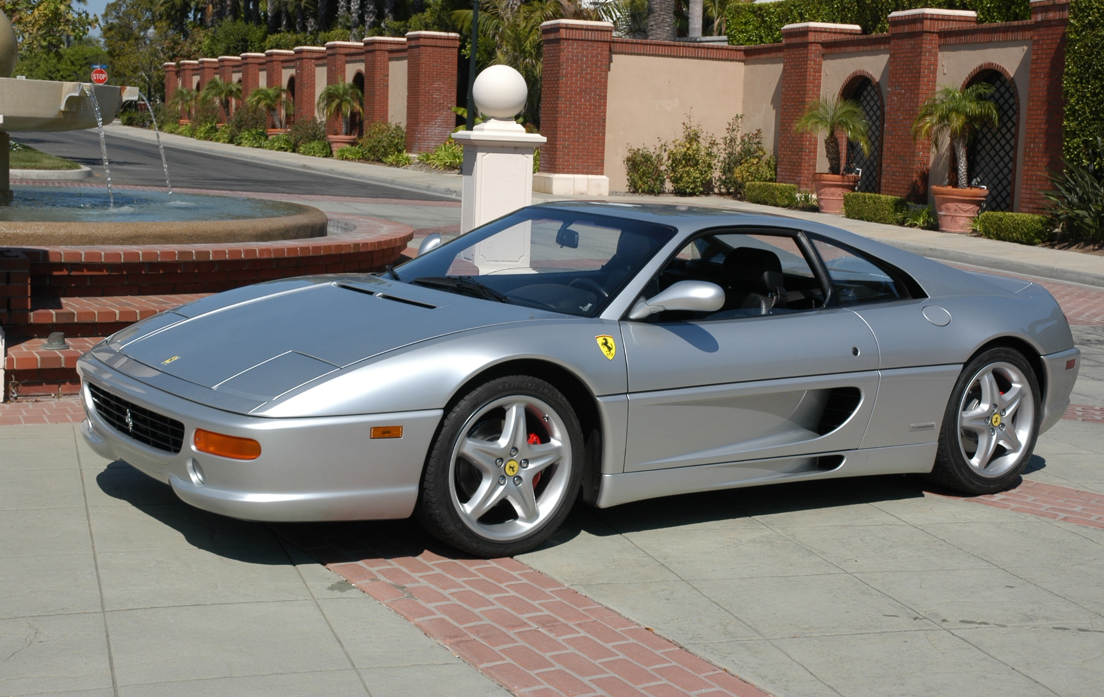 1999 ferrari f355 gtb classic italian cars for sale. Cars Review. Best American Auto & Cars Review