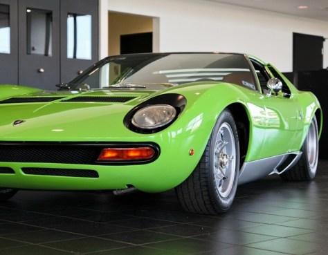 Lamborghini Classic Italian Cars For Sale Page 3