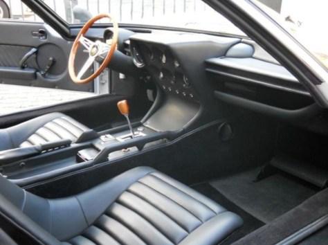 Miura Classic Italian Cars For Sale