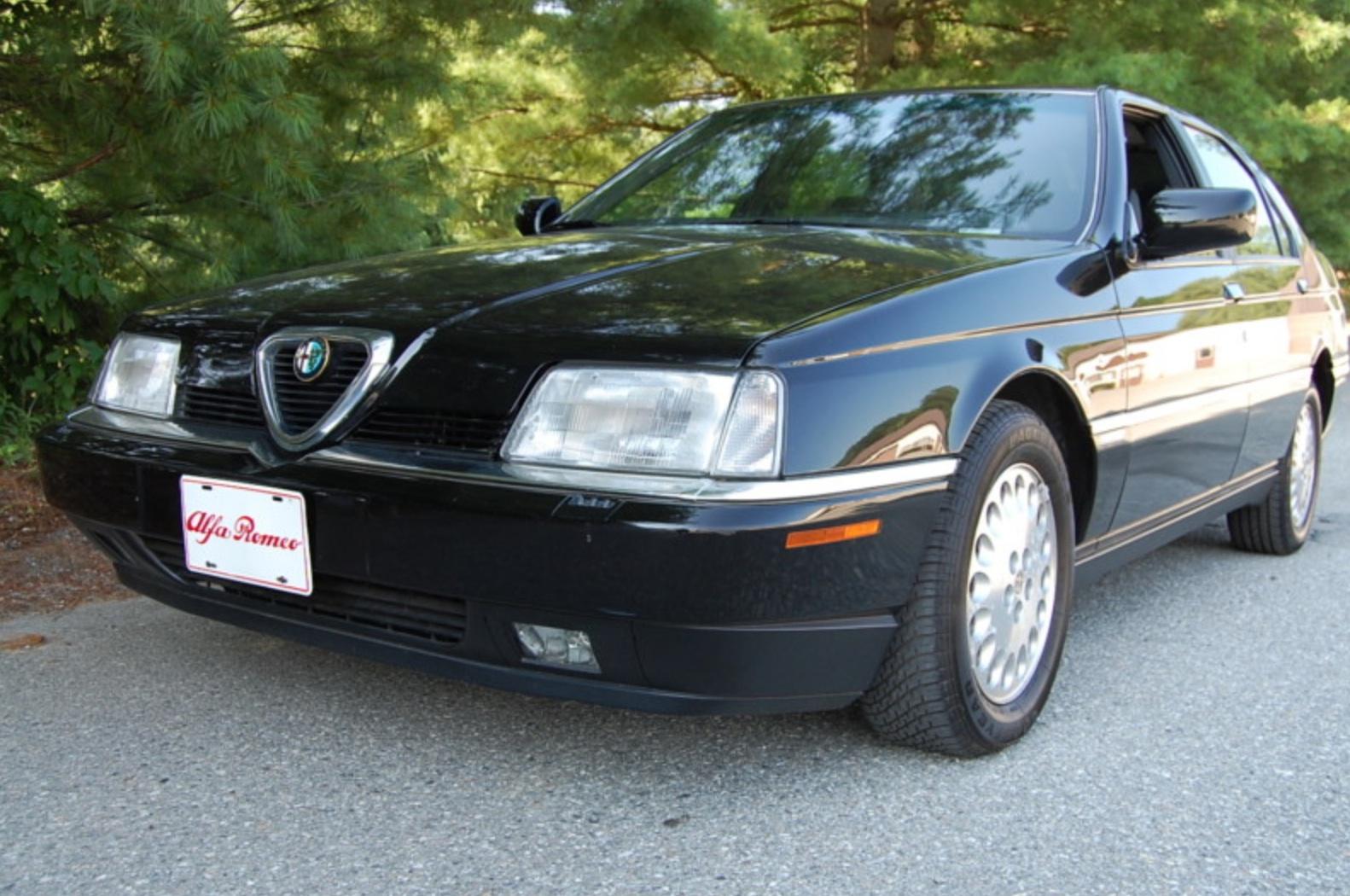 Alfa Romeo 164 Quadrifoglio Wiring Diagram Schematic 156 Classic Italian Cars For Sale Page 5rhclassicitaliancarsforsale