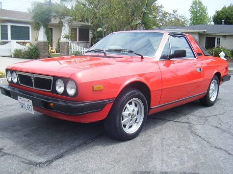 Double Take: 1980 and 1982 Lancia Beta Zagatos