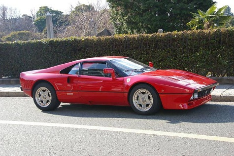 1984 ferrari 288 gto classic italian cars for sale. Cars Review. Best American Auto & Cars Review