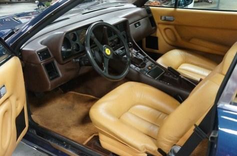 ferrari 400i stance. click for details:1985 ferrari 400i 5-speed stance