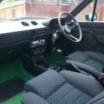 1984 Alfa Romeo Sprint 1.5 Quadrifoglio