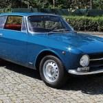 1972 Alfa Romeo 1300GT Junior