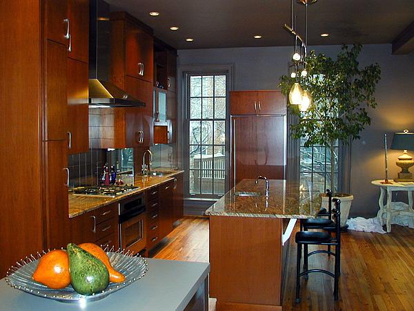 Kitchen Renovation Richmond Va