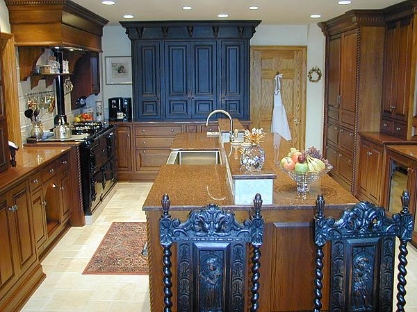 Kitchen Renovation – Williamsburg, VA