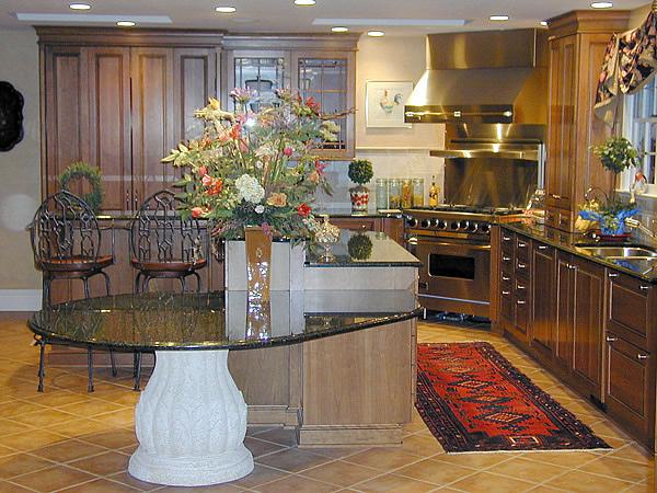 Kitchen Renovation – Richmond, Virginia