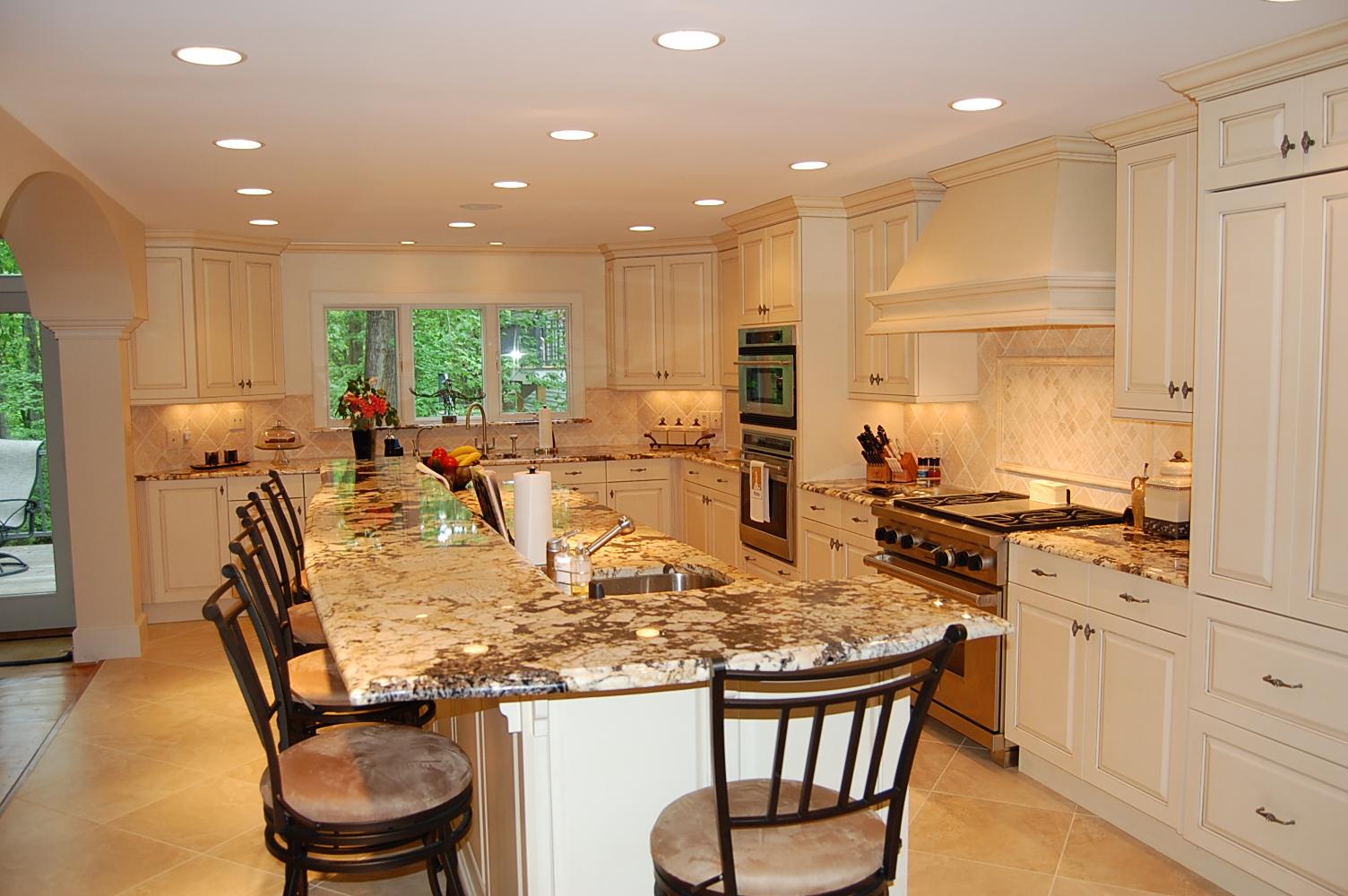 kitchen remodeling - mechanicsville, virginia - classic kitchens of