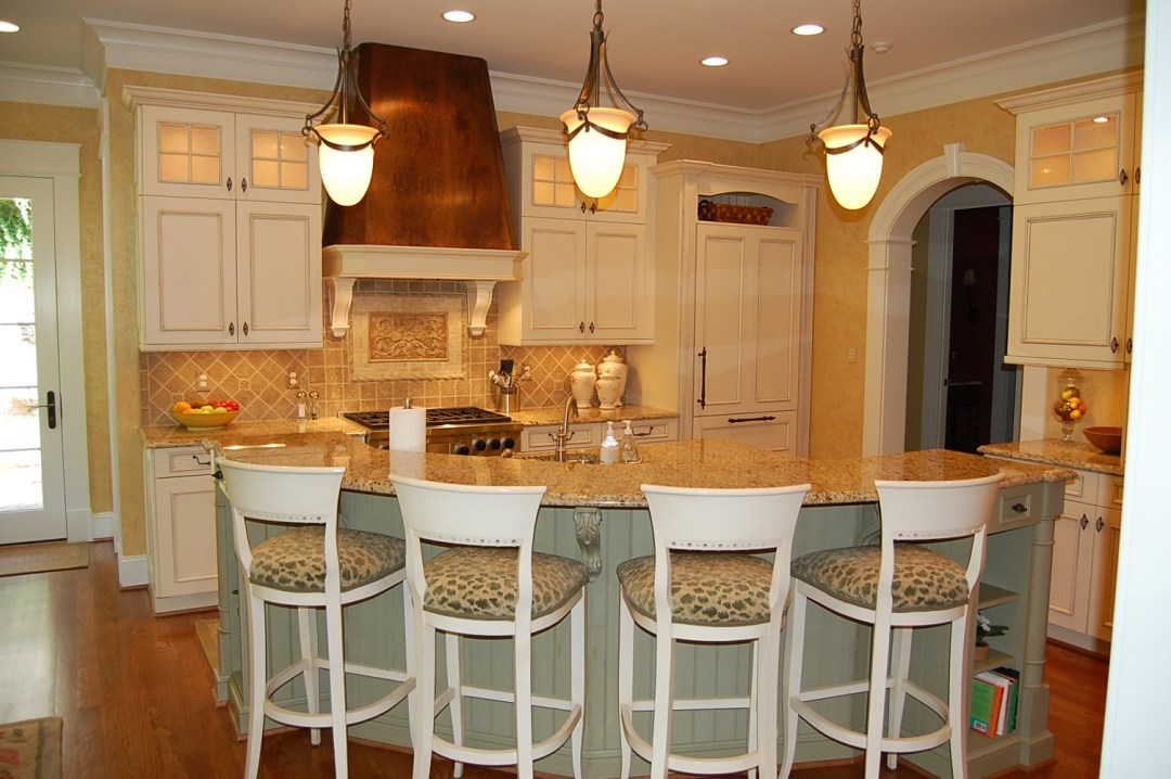 Kitchen Remodel – Richmond, VA