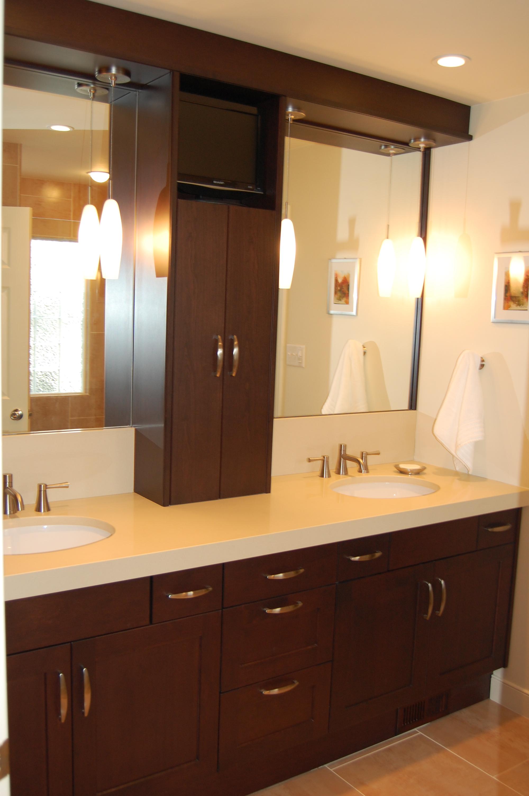 bathroom renovation - richmond, virginia - classic kitchens of