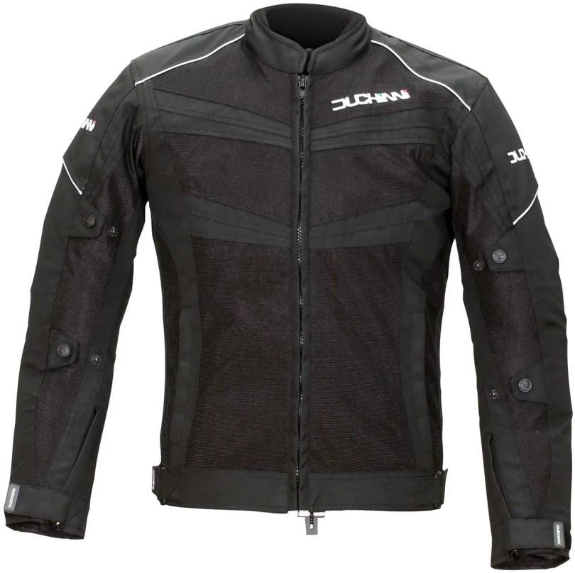 Duchinni Jacket Swift Black