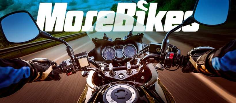 MoreBikes launch