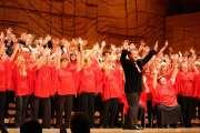 big Sing choir at Melbourne recital Centre
