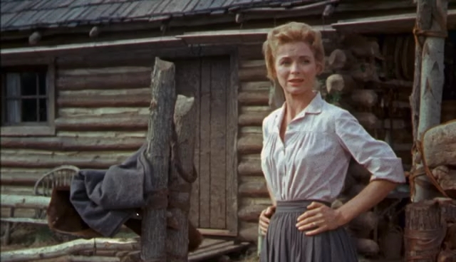 Dorothy McGuire, Old Yeller, Classic Movie Actress, Robert Stevenson