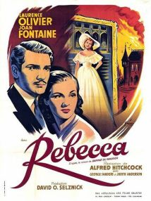 Image result for rebecca the movie 1940