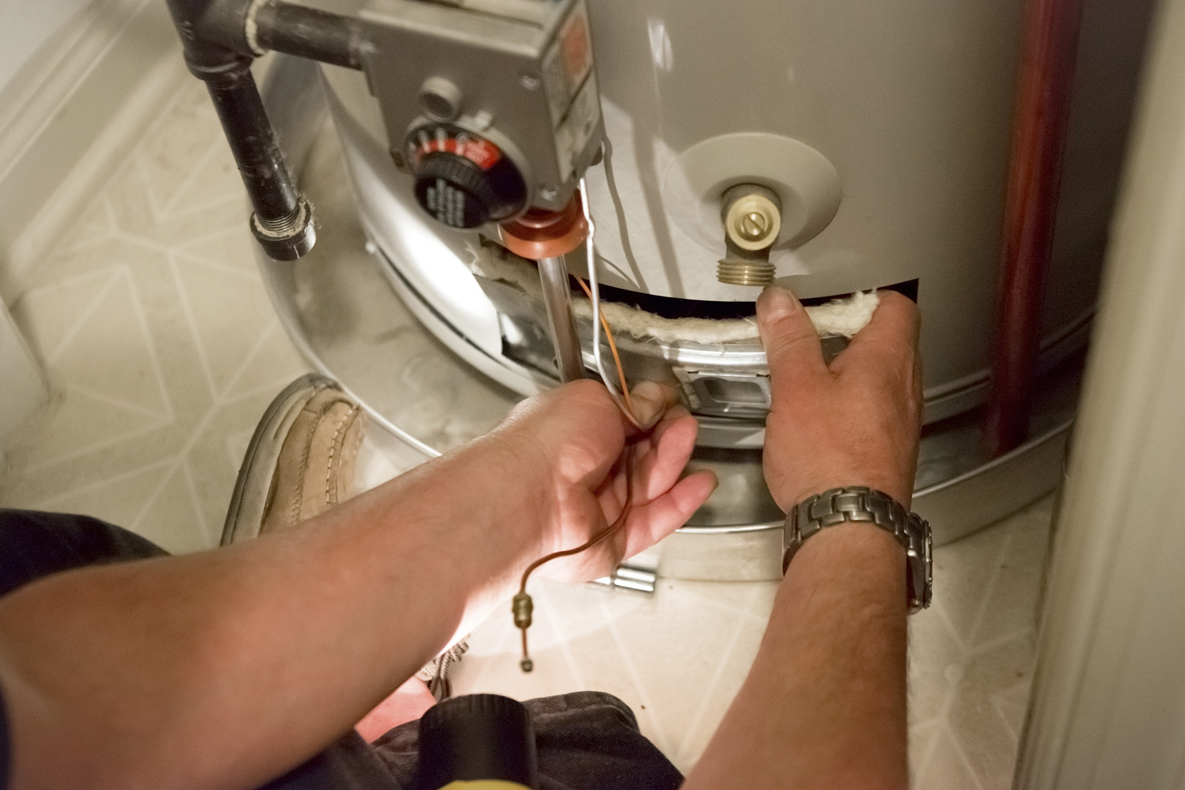 Image result for Plumbing Services istock