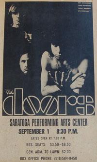 the_doors_saratoga_performing_arts_enter-Concert-Poster