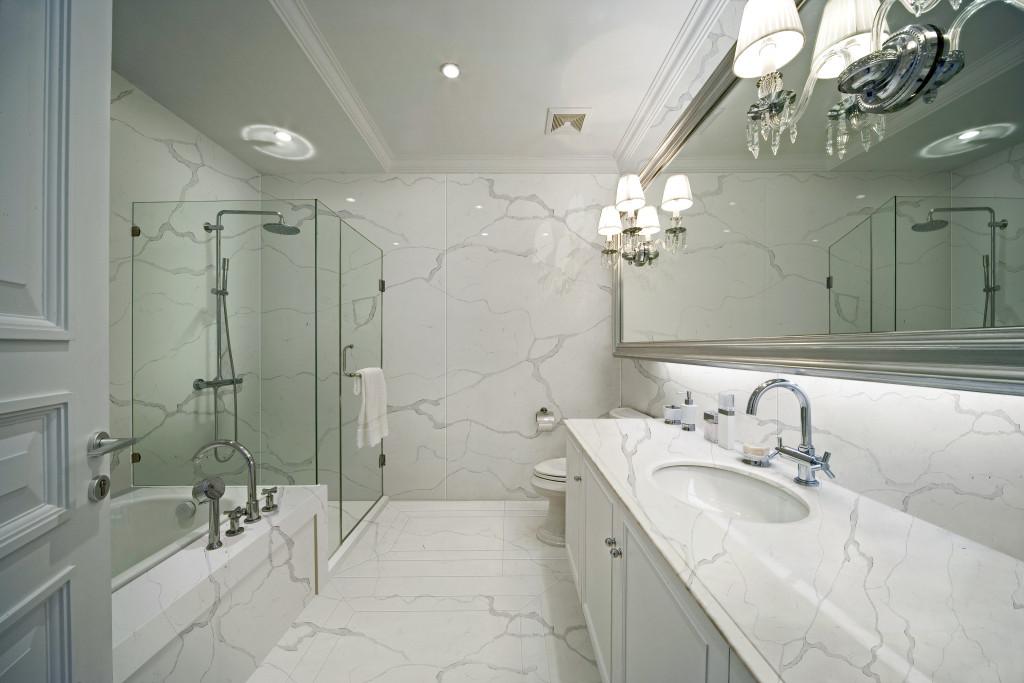 classic quartz stone