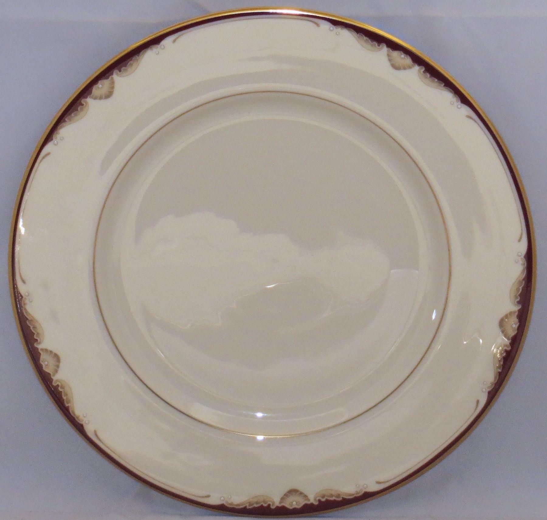 Lenox Pierce Bread Amp Butter Plate EBay