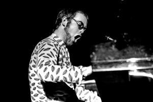 Elton John Albums