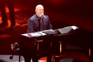 Billy Joel Albums