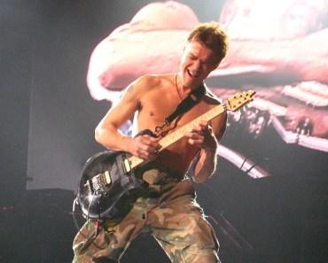 Van Halen Songs
