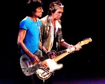 New Rolling Stones Album