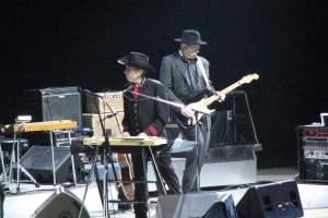 Bob Dylan MSG