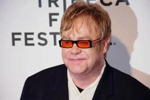 Elton John New Single