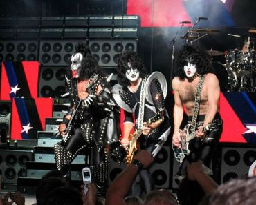 Kiss Songs