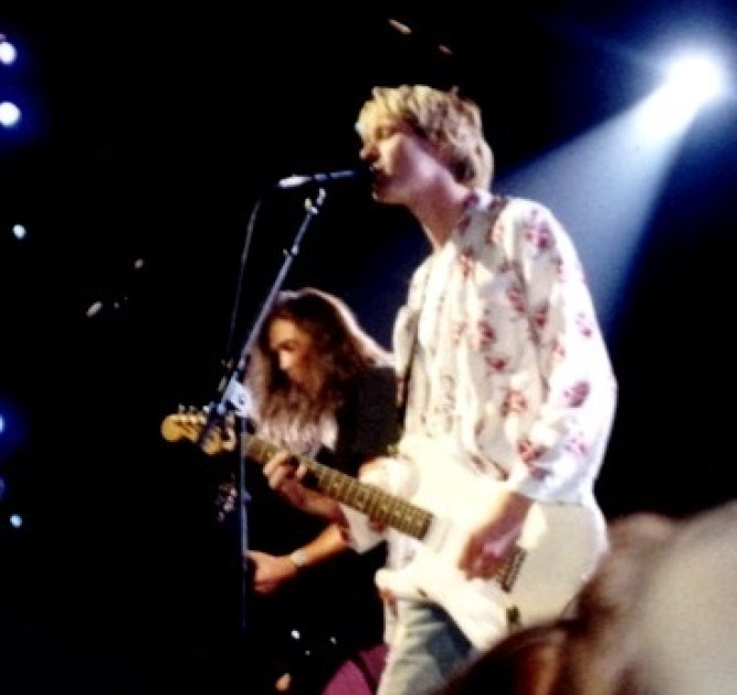 Nirvana Songs