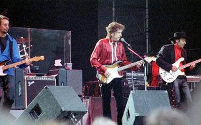 Bob Dylan Songs 1990s