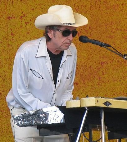 Bob Dylan Songs 2000s