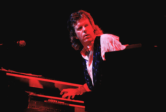 Keith Emerson Songs