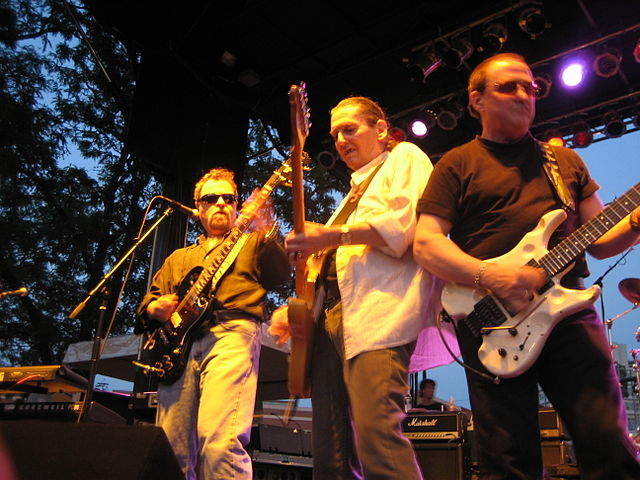 Blue Oyster Cult Songs