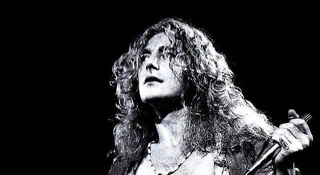 Led Zeppelin Live