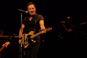 Bruce Springsteen Songs 1990's