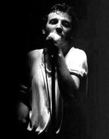 Bruce Springsteen Songs 1970's
