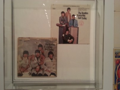Beatles Yesterday and Today