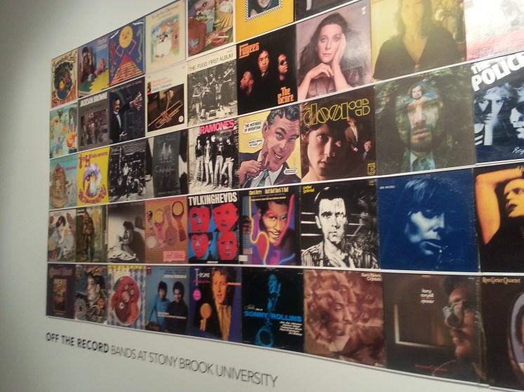 Stony Brook University Concerts