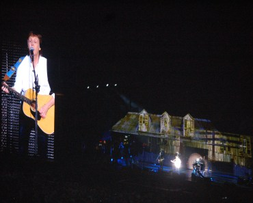 Paul McCartney MetLife Stadium