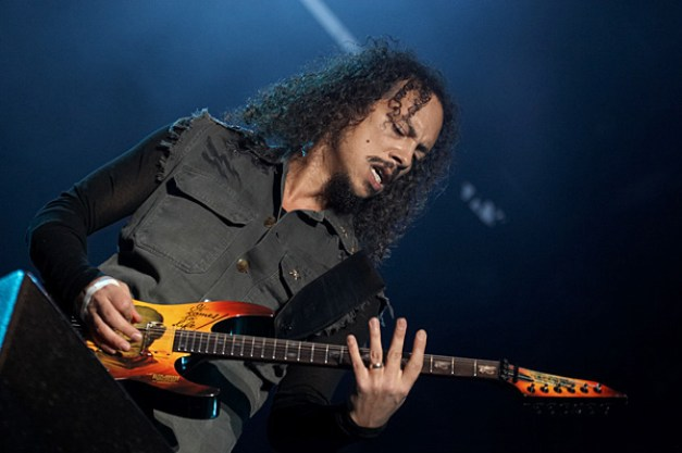 Metallica Tour
