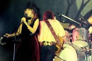 Stevie Nicks Songs