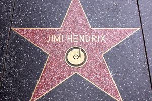 Jimi Hendrix Guitar Solos