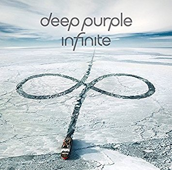 Deep Purple Infinite Album